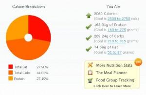 caloriecounting